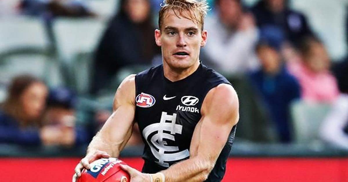 Season review: Sam Kerridge